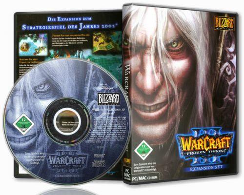 20:29, 30 April 2011. Название: Warcraft III Frozen Throne Версия: 1.26a Ж